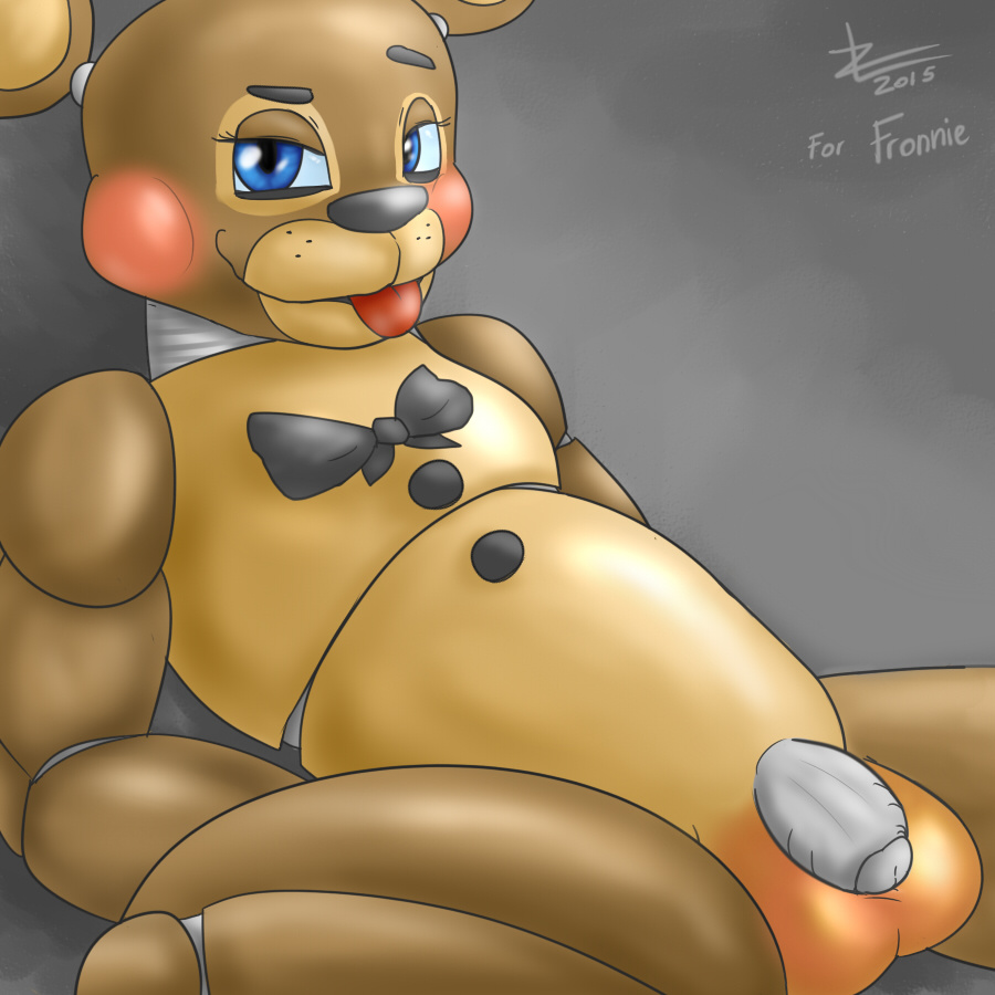 emis nights five freddy's at Fate stay night rin nude