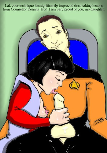 discovery trek star What is a vore belly