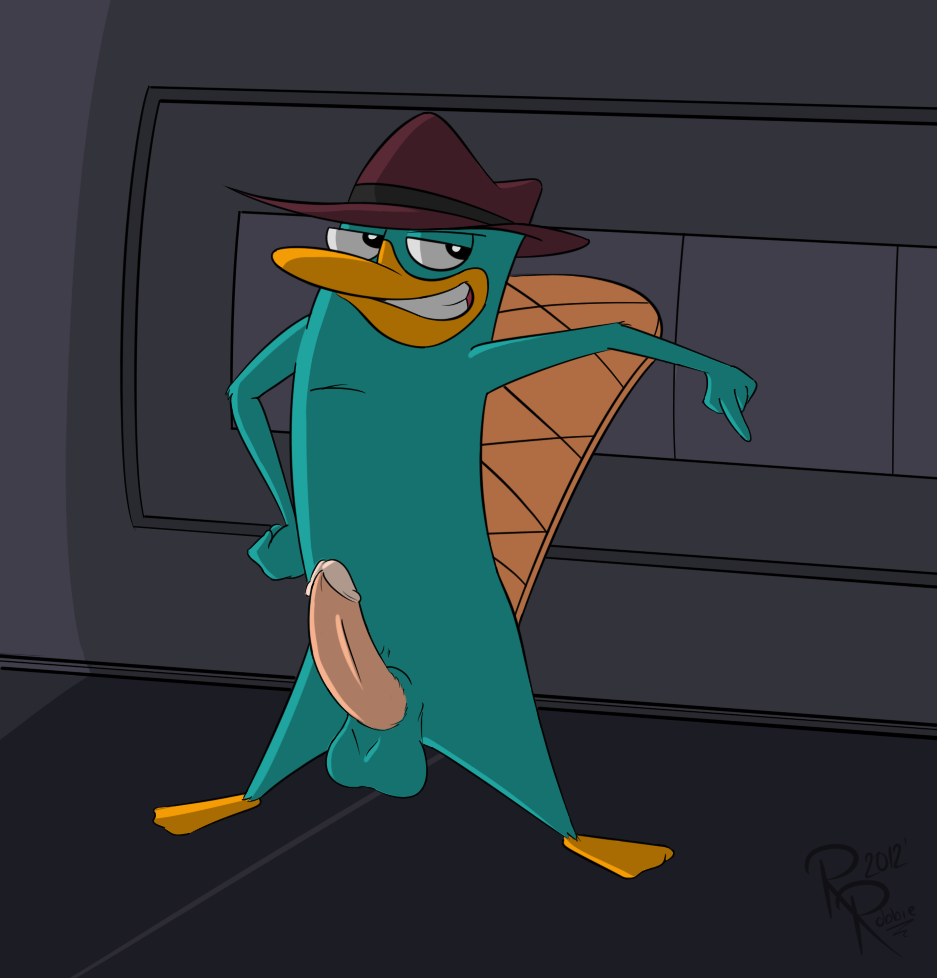 platypus the perry Dark skinned anime characters female