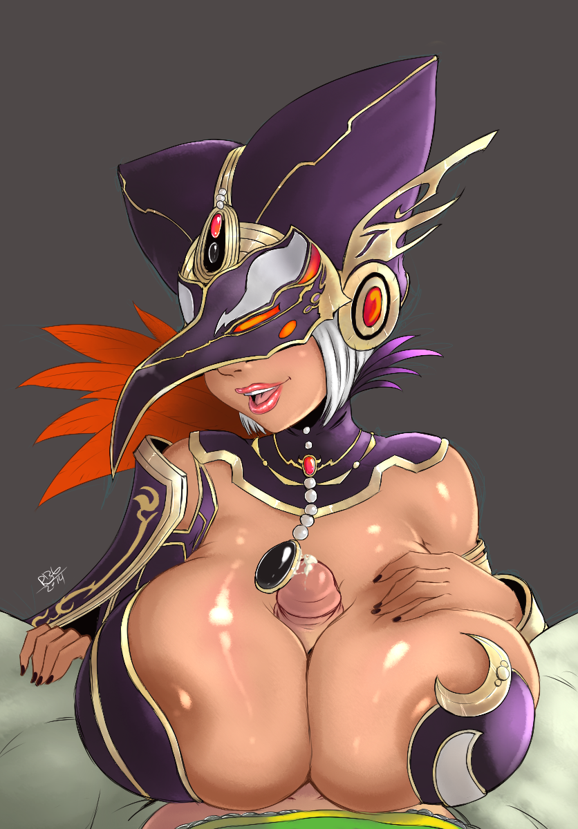 of midna legend zelda the Fairly odd parents sexy vicky