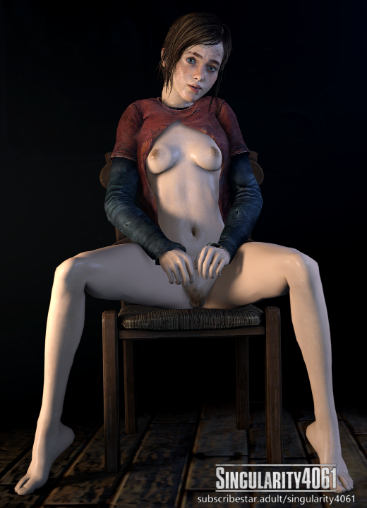 of us the last shadbase Nude pictures of harley quinn