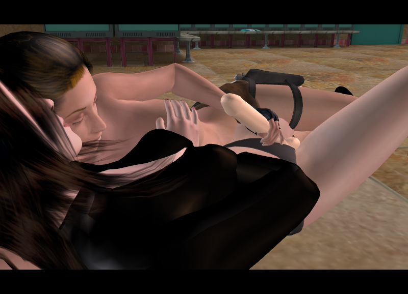 with croft horse lara 3d Knights of the old republic t3m4