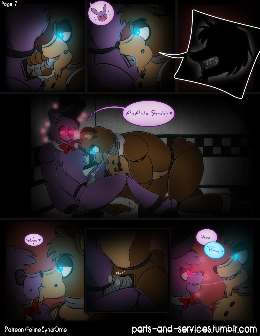 five nights freddy's bonnie pictures at Who is chara and frisk
