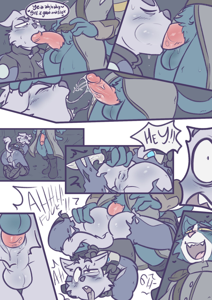 avocato final gary and space Medic from team fortress 2