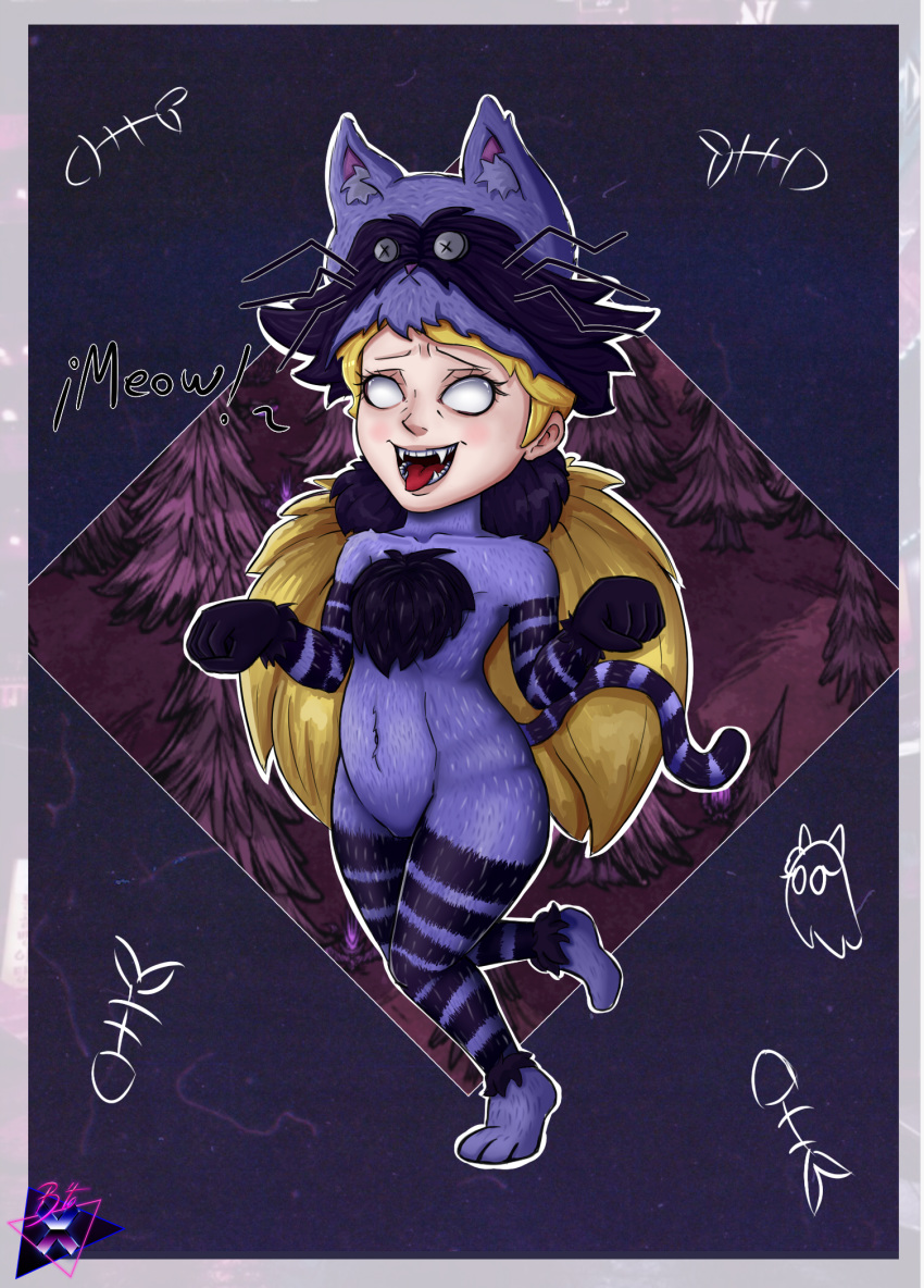 queen spider starve don t Lobotomy corporation little red riding hooded mercenary