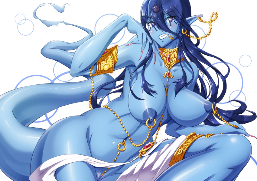 magic of kingdom characters the magi What is monster girl encyclopedia